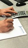 Steuerberatung Anselstetter - Jahresabschluss