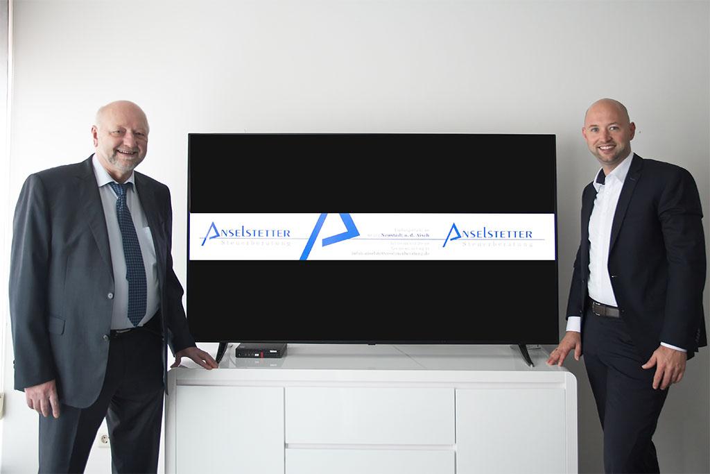 Gründungsberatung - Anselstetter Steuerberatung, Gründungsberatung Neustadt Aisch | Steuerberatung Anselstetter
