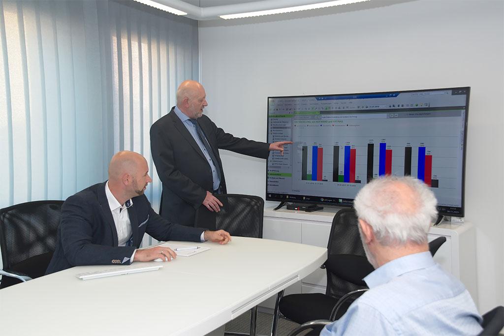 Unternehmensnachfolge - Anselstetter Steuerberatung | Service