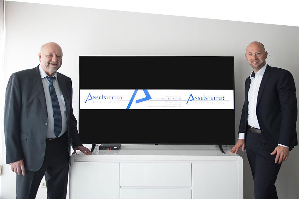 Anselstetter Steuerberatung, Gründungsberatung Neustadt Aisch | Steuerberatung Anselstetter